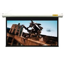 阿历克斯 150寸电动幕布(16:9 灰幕)产品图片主图