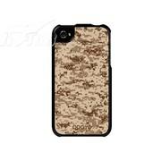 ODOYO iPhone 4/4S 迷彩系列保护套沙漠款