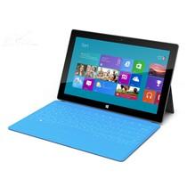 微软 中文版Surface Pro 10.6英寸平板电脑(Intel i5/4G/64G/1920×1080/Win8/黑色)产品图片主图