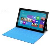 微软 专业版Surface Pro 10.6英寸平板电脑(128G/Wifi版/黑色)