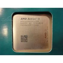 AMD 速龙 II X2 260(盒)产品图片主图