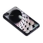 优胜仕 iphone4/4s 3D保护壳