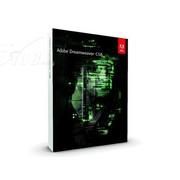奥多比 Dreamweaver CS6