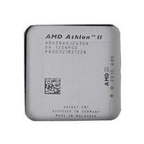 AMD 速龙II X4 638(盒)产品图片主图