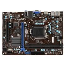 微星 B75MA-E33产品图片主图