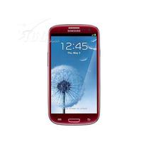 三星 Galaxy S3 i747 16G联通3G手机(宝石红)WCDMA/GSM国际版产品图片主图
