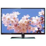 TCL L55F3320-3D 55英寸超薄窄边3D网络LED电视(黑色)