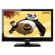 熊猫 LE24M19 24寸超薄LED 卧室宝贝 节电环保