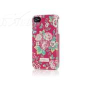 Cath Kidston iPhone 4/iPhone4S保护壳