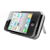 MiLi Power Pack4 iPhone4S移动电源 3000mAh 方形支架(HI-C12)产品图片主图