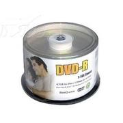 明基 DVD-R 16速 4.7G 空白 50片桶装