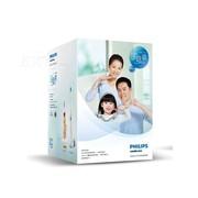 飞利浦 声波电动牙刷家庭装超优惠组合(HX6730+HX6311)