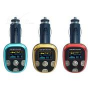 索浪 SL-805车载MP3(4G)