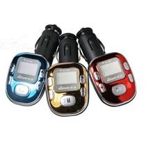 索浪 SL-605车载MP3(4G)产品图片主图