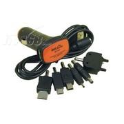 途韵 USB车载氧吧充电器F01