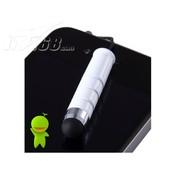 Hamimelon HM0168 iPhone/iPad耳机塞软纤维橡胶热感触屏笔 手写笔