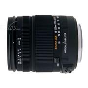 SIGMA 18-125mm F3.8-5.6 DC OS HSM(尼康卡口)