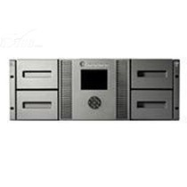 惠普 StorageWorks MSL4048(AJ036A)产品图片主图