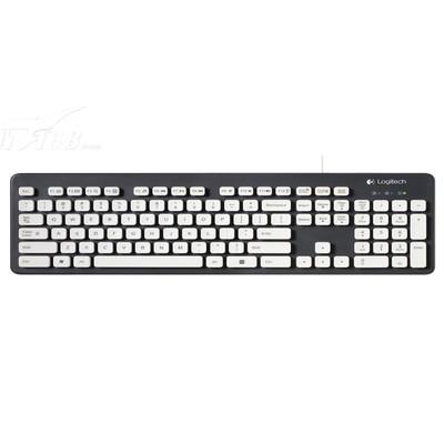 罗技 K310 可水洗键盘产品图片1