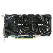 蓝宝石 HD7850 2GB GDDR5 白金版