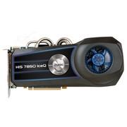 基恩希仕 7850 IceQ 2GB GDDR5