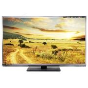 夏普 LCD-46LX845A 46英寸3D网络智能LED电视(银灰色)