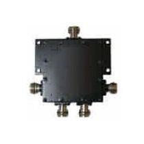 斯普莱 GFQ-4-0825(2.4G一分四功分器)产品图片主图