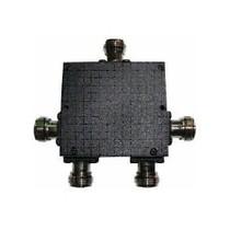 斯普莱 GFQ-4-5158 (5.8G一分四功分器)产品图片主图