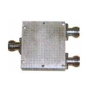 斯普莱 GFQ-2Y-2458F(2.4/5.8G双频一分二功分器)