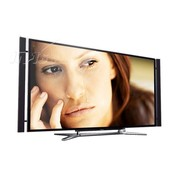 索尼 KD-84X9000 84英寸3D网络4K电视(黑色)