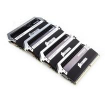 海盗船 统治者白金版16GB DDR3 2400 套装(CMD16GX3M4A2400C9)产品图片主图