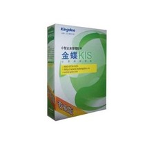 金蝶 KIS专业版V12.2(5用户)产品图片主图