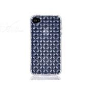 道瑞 iPhone4保护壳(大钻花纹)