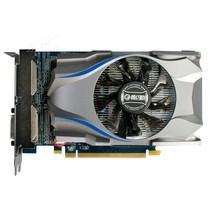 影驰 GTX650 Ti黑将 1006MHz/5400MHz 1G/128bit DDR5 PCI-E显卡产品图片主图