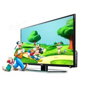 TCL L48E5310A-3D 43寸3D网络智能LED 视频点读