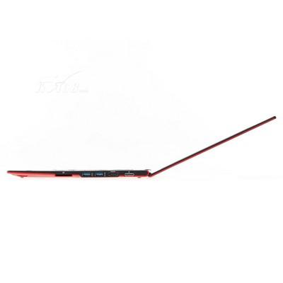 富士通 U772 14英寸超极本(i7-3667U/4G/256G SSD/Win7/红)产品图片3