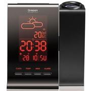 欧西亚 BAR339DP 时间投影仪 温度计 天气预报 闹钟 创意礼物礼品