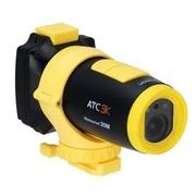 欧西亚 ATC9K 防水户外数码摄像机(黑色)