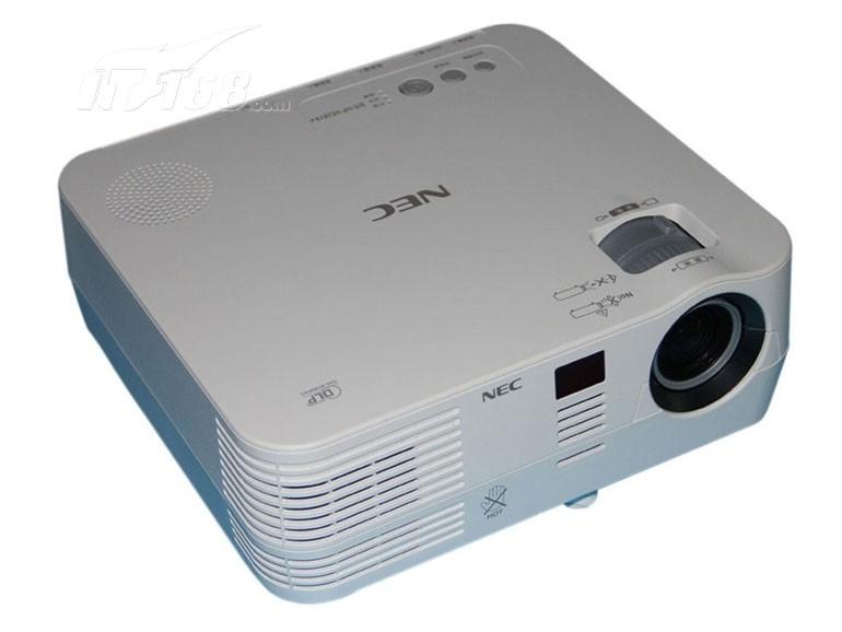 NEC VE281+