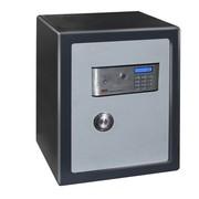 全能 GTX-5842(钢铁侠系列) 580*420*360mm 76KG钢板 电子锁防盗保险