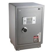 得力 3615-3C认证电子密码防盗保险柜