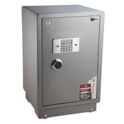 得力 3617-3C认证电子密码防盗保险柜