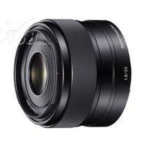 索尼 E 35mm f/1.8 OSS产品图片主图