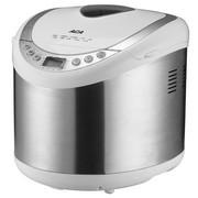 北美电器 AB-SN4516 1000g 全自动面包机 (不锈钢色)