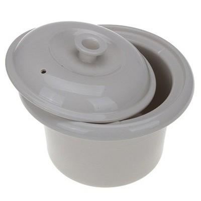 天际 DDG-30N 3升 陶瓷电炖锅 白色产品图片5