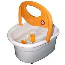 璐瑶 LY-201A手提型足浴按摩器产品图片主图