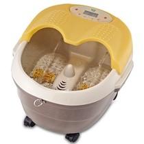 兄弟牌 BR-6525 豪华电动滚轮足浴盆产品图片主图