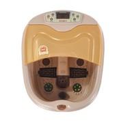 康豪 足浴盆 KH-8816全自动泡脚加热 深桶 电动滚轮 足浴按摩器 支持货到付款