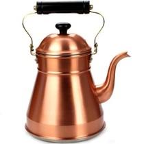 新光堂 copper100 金属高级礼品铜制2.5L水壶 IH-121产品图片主图
