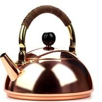 新光堂 copper100 金属高级礼品2L铜壶 S-820产品图片主图